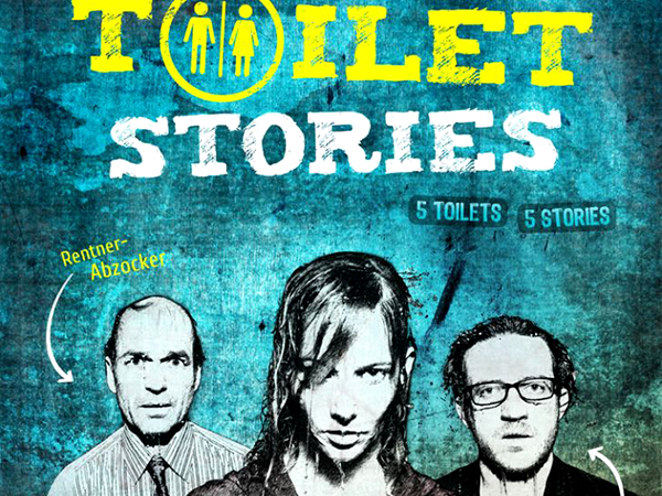 Toilet Stories - Indie feature film